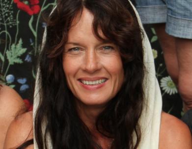 7-9 aug Exklusiv yogahelg med Malin Berghagen