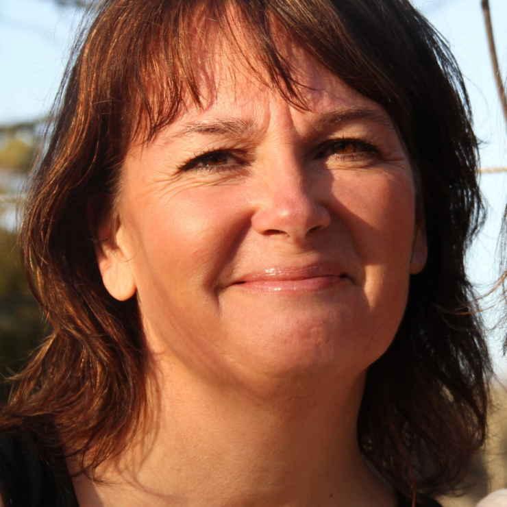 Camilla Neuendorf