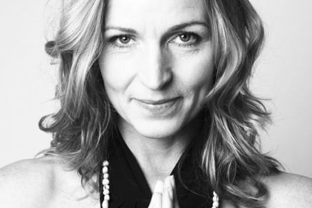 30/8-1/9 Yogaretreat med Pernilla Cristvall