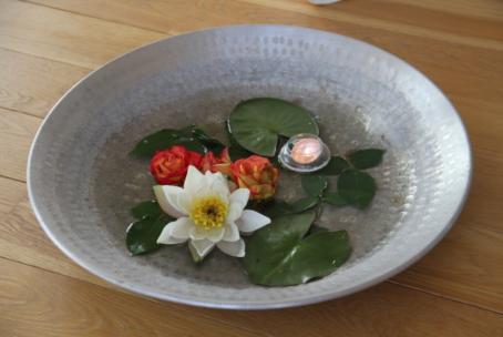 22-24 februari Tre dagars retreat med Yinyoga, mindfulness och meditationsvandring
