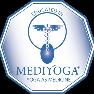 Mycket forskning om MediYogans effekter