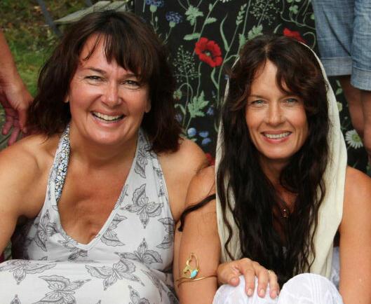 5-9 aug: Traditionsenlig sommarvecka med Malin Berghagen
