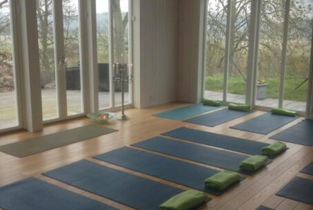 9-11 augusti: Sommarretreat med yoga och meditation