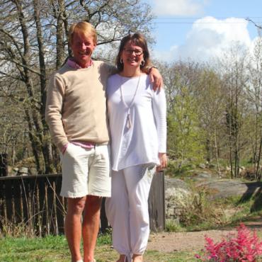 Den 18 maj med Björn Natthiko Lindeblad  Fullbokad